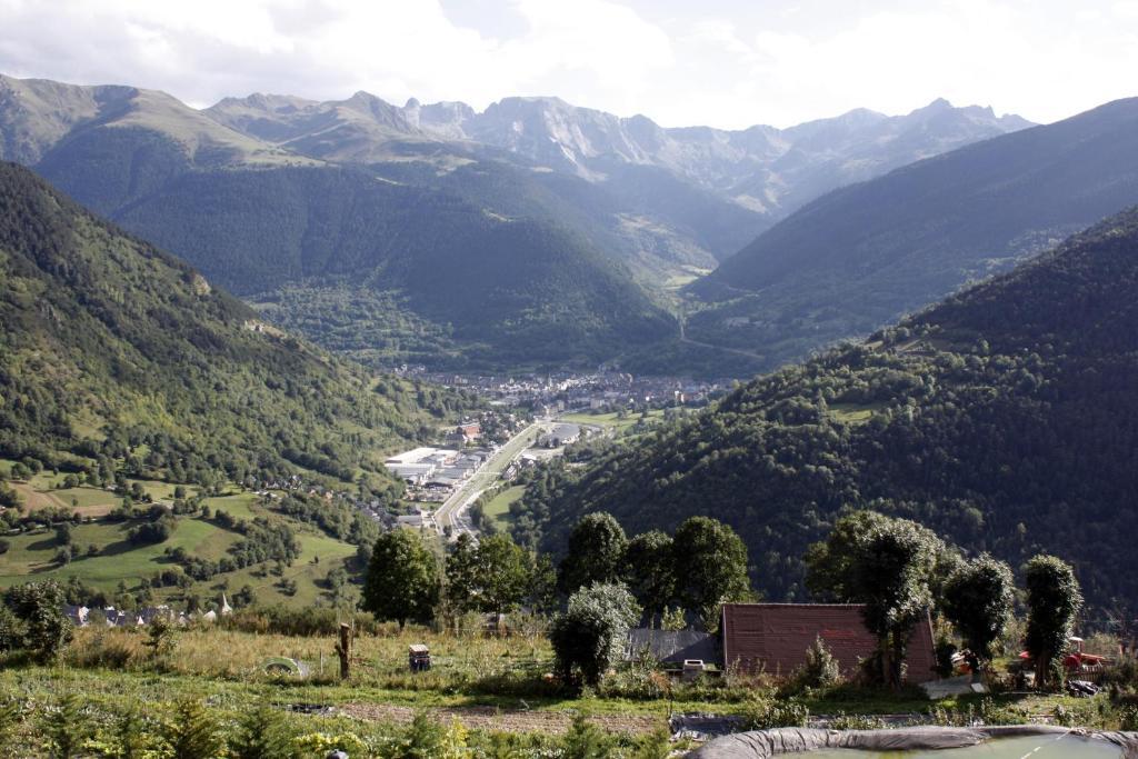 Apartamentos valle de aran mont precios actualizados 2018 - Inmobiliaria valle de aran ...