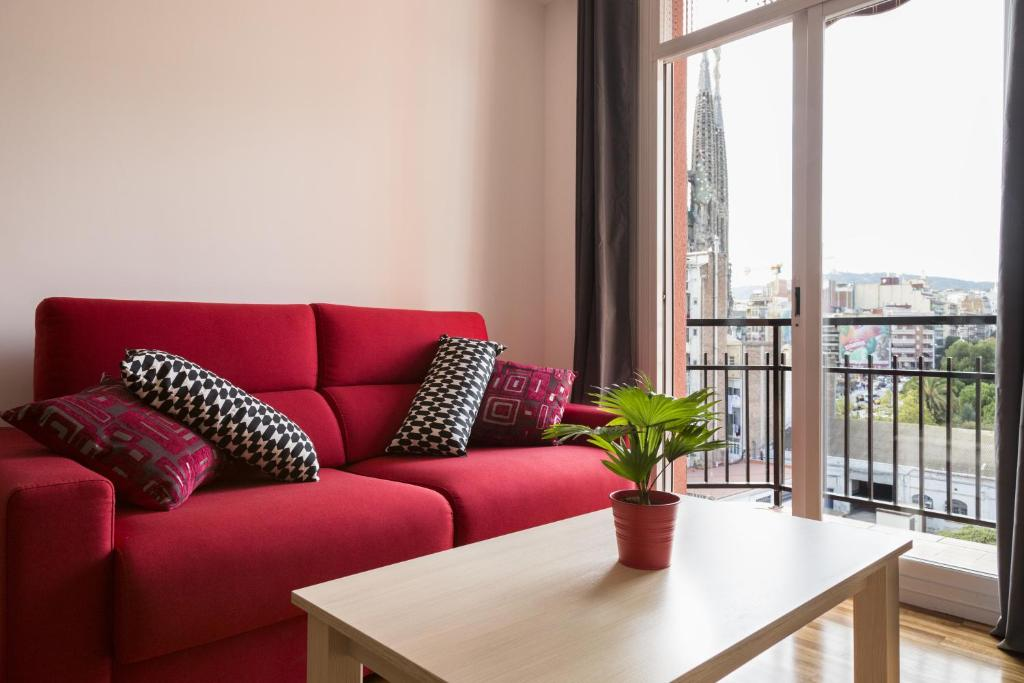Foto del Sagrada Familia apartment