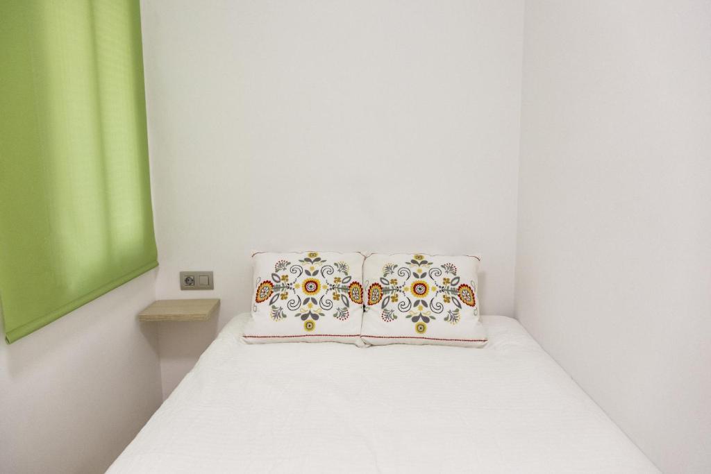 Imagen del Sagrada Familia apartment
