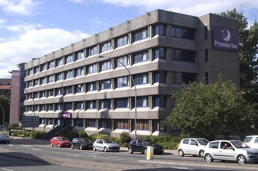 Hotel Aberdeen City Centre Uk Booking Com