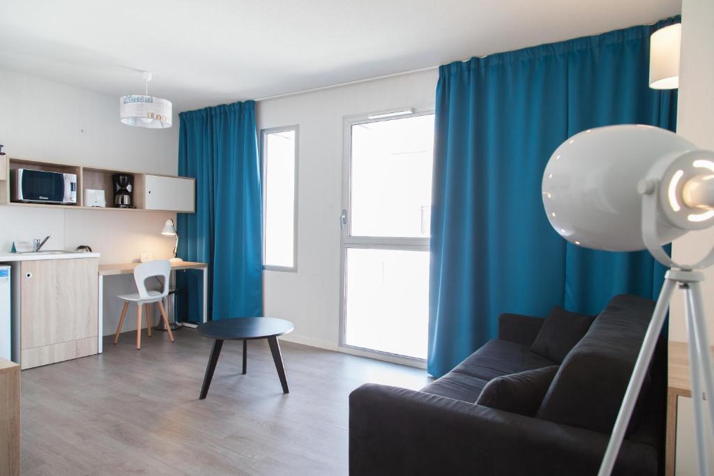 Apartments In Périgny Poitou-charentes