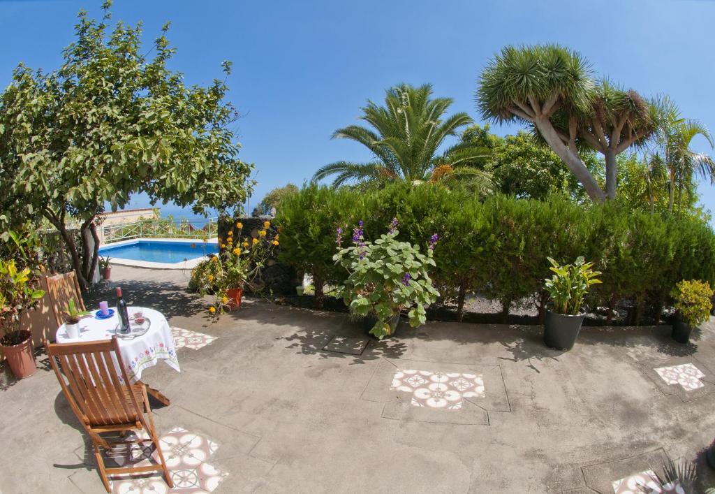 Villa Asunción imagen