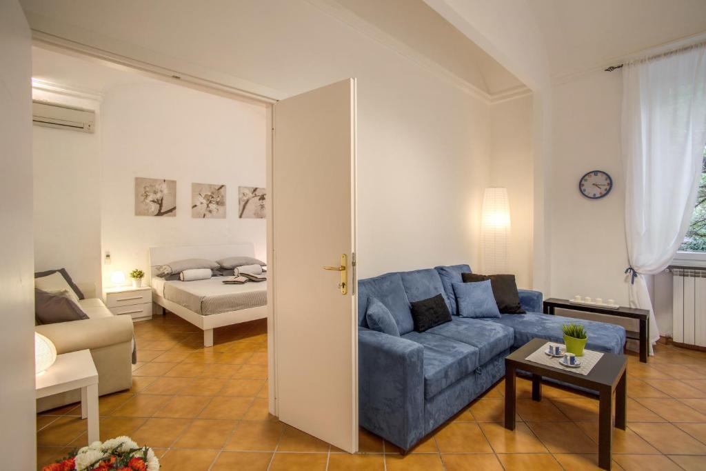 Apartman Liberty House (Italija Rim) - Booking.com