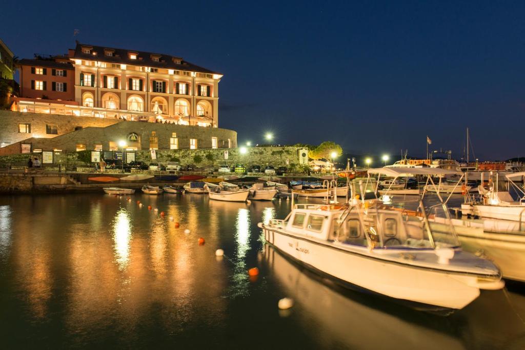 Grand Hotel Portovenere, Portovenere – Updated 2018 Prices