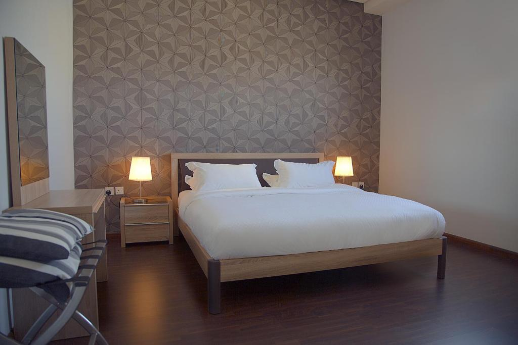 Aparthotel Rafa Homes Al Falah Riyadh Saudi Arabia Booking Com