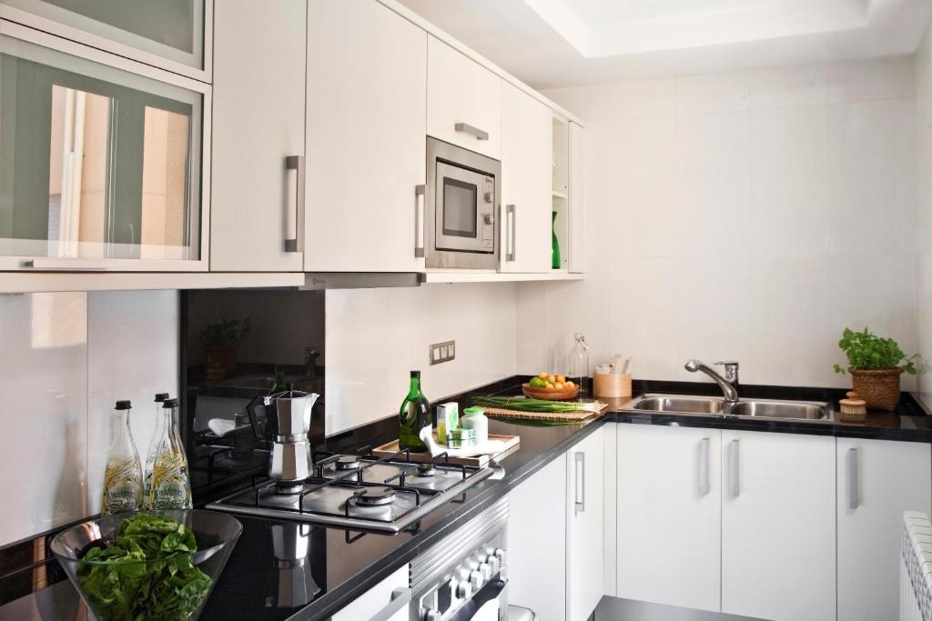 AinB Sagrada Familia Apartments foto