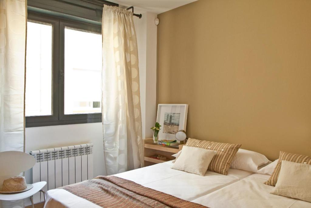 Bonita foto de AinB Sagrada Familia Apartments