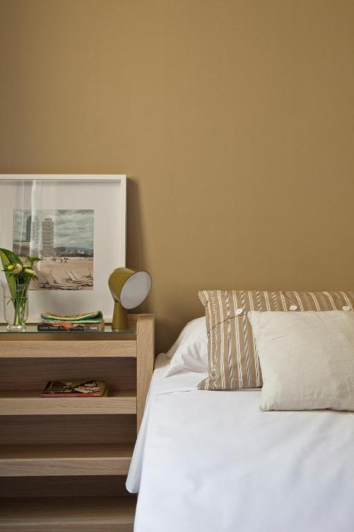 gran imagen de AinB Sagrada Familia Apartments