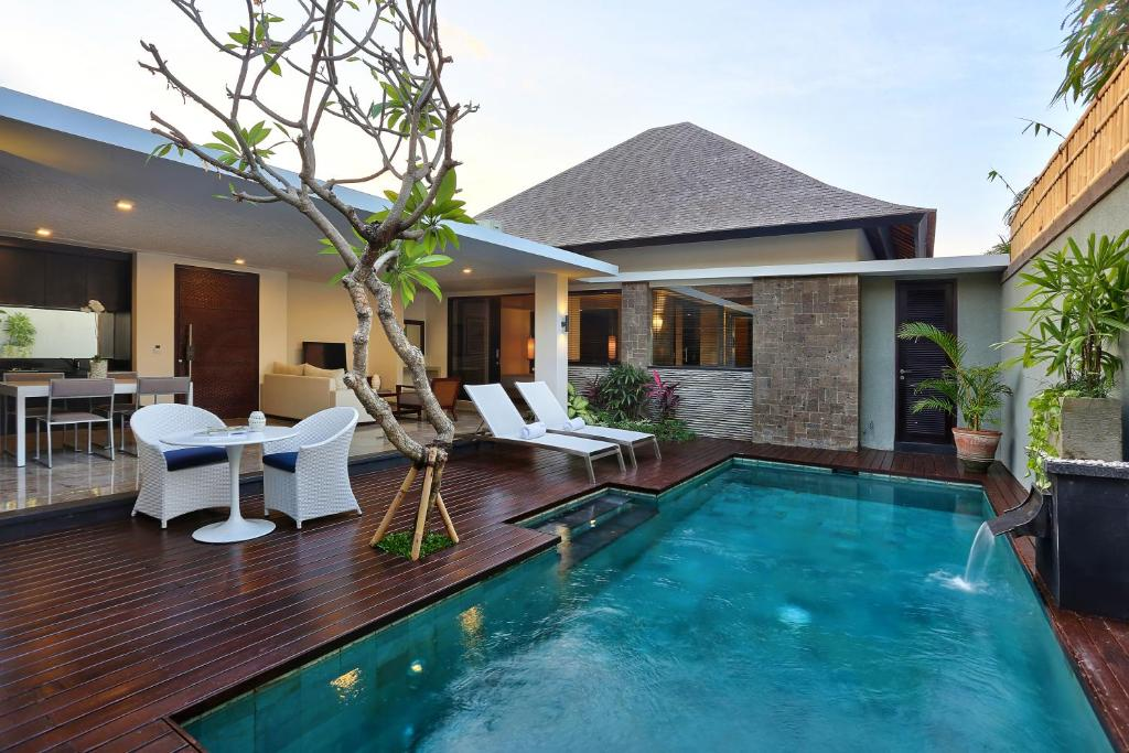 Villa Peppers Seminyak Indonesia Booking Com