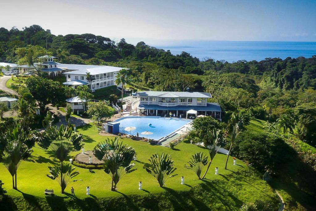 Cristal Ballena Boutique Hotel Spa Reserve Now Gallery Image Of This Property