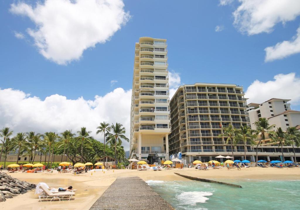 Airport Honolulu Hotel Honolulu Hi