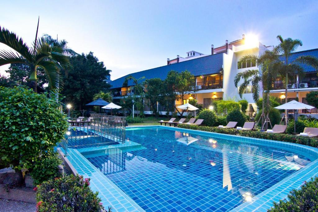 Hotel Booking In Pattaya Thailand