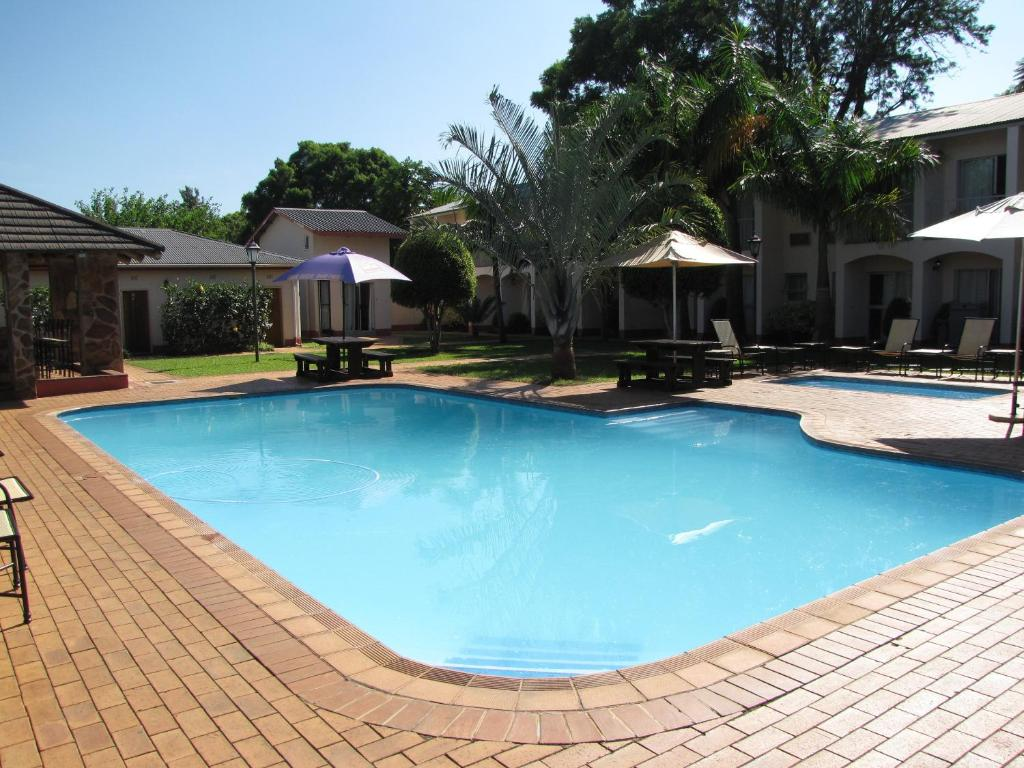 the george hotel manzini swaziland booking com