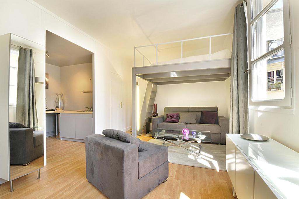 apartment amelie flat paris france