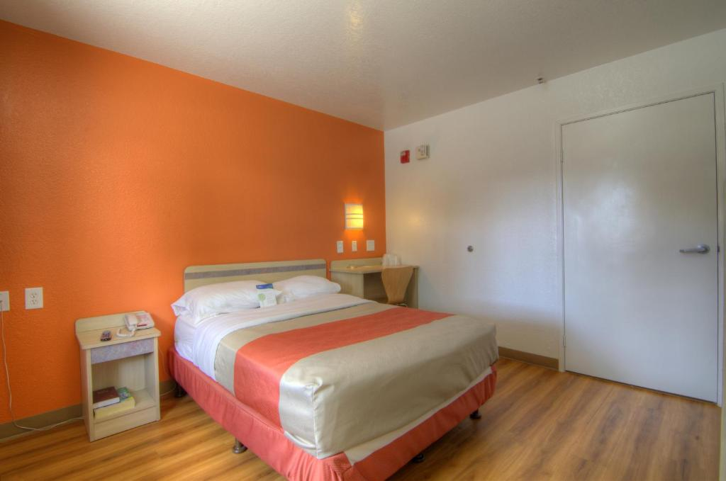 Motel Winter Park FL Orlando FL Bookingcom - Motel 6 locations map us