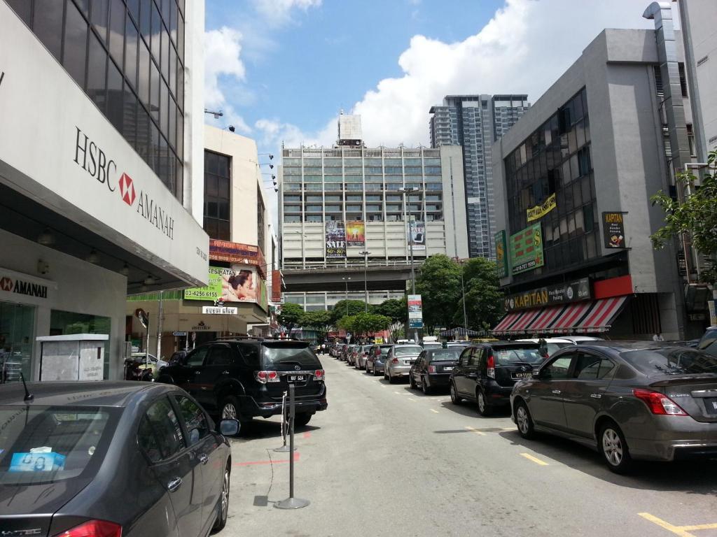 Old Penang Hotel Ampang Point Ampang Updated 2019 Prices