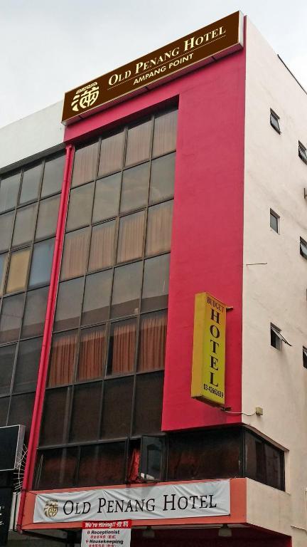 Old Penang Hotel Ampang Point Malaysia Ampang Booking Com