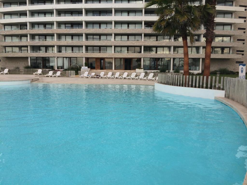 Apartamento departamento jardin del mar serena chile la for Apart hotel jardin del mar la serena