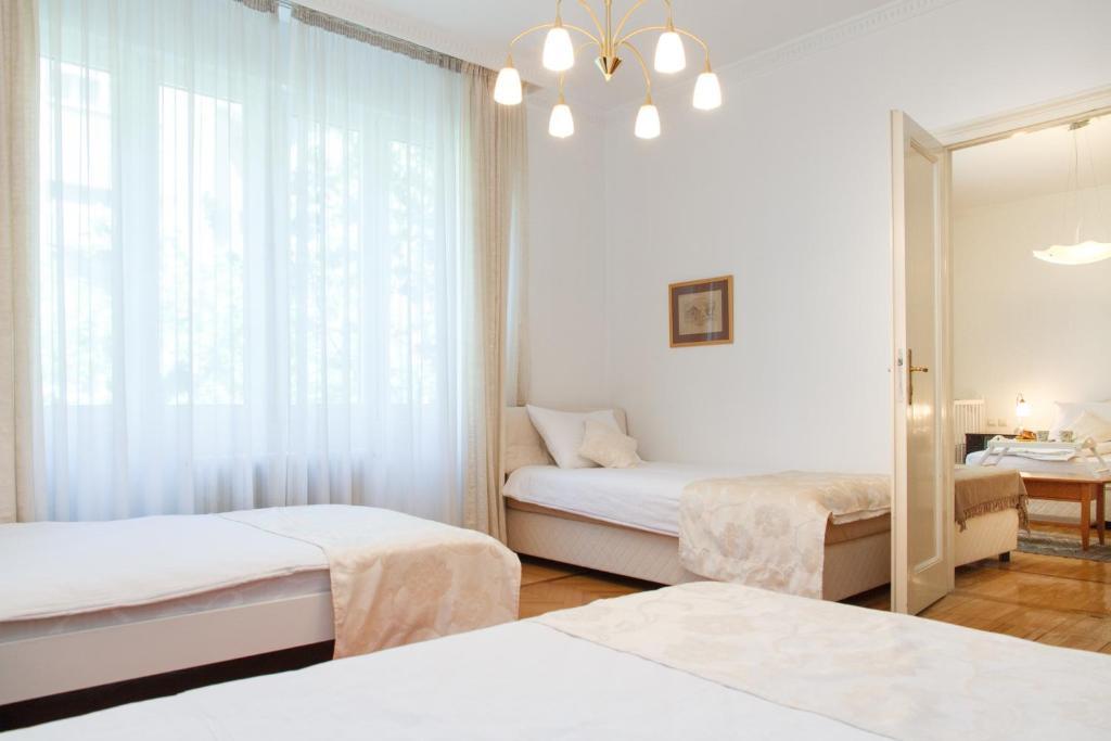 Apartments Resavska Center