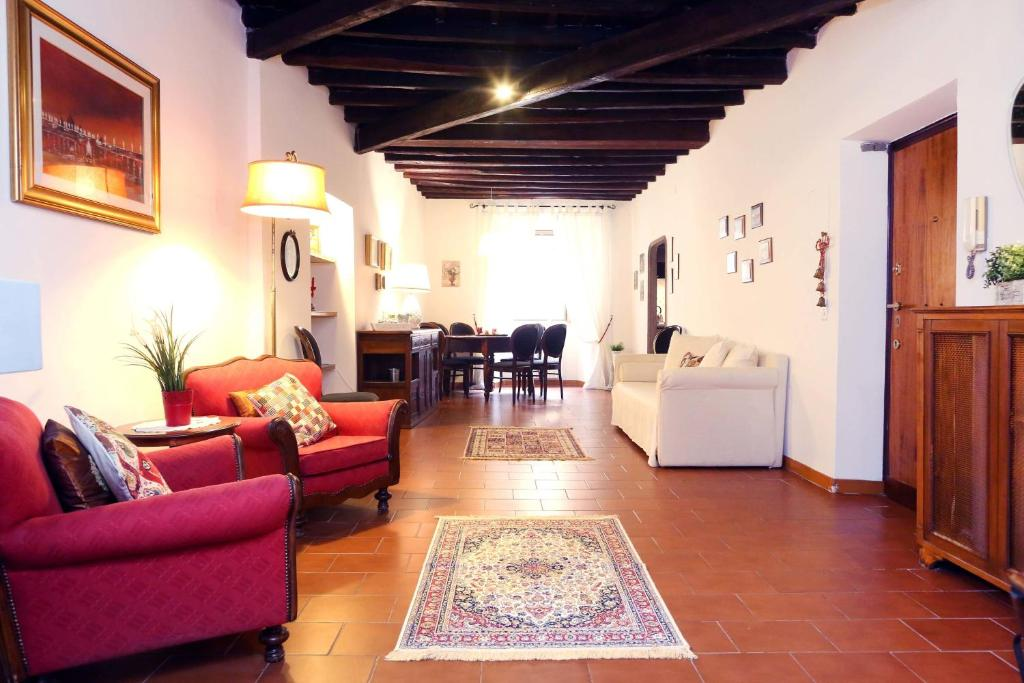 Trastevere Deco Updated 2018 6 Bedroom Apartment In Rome With