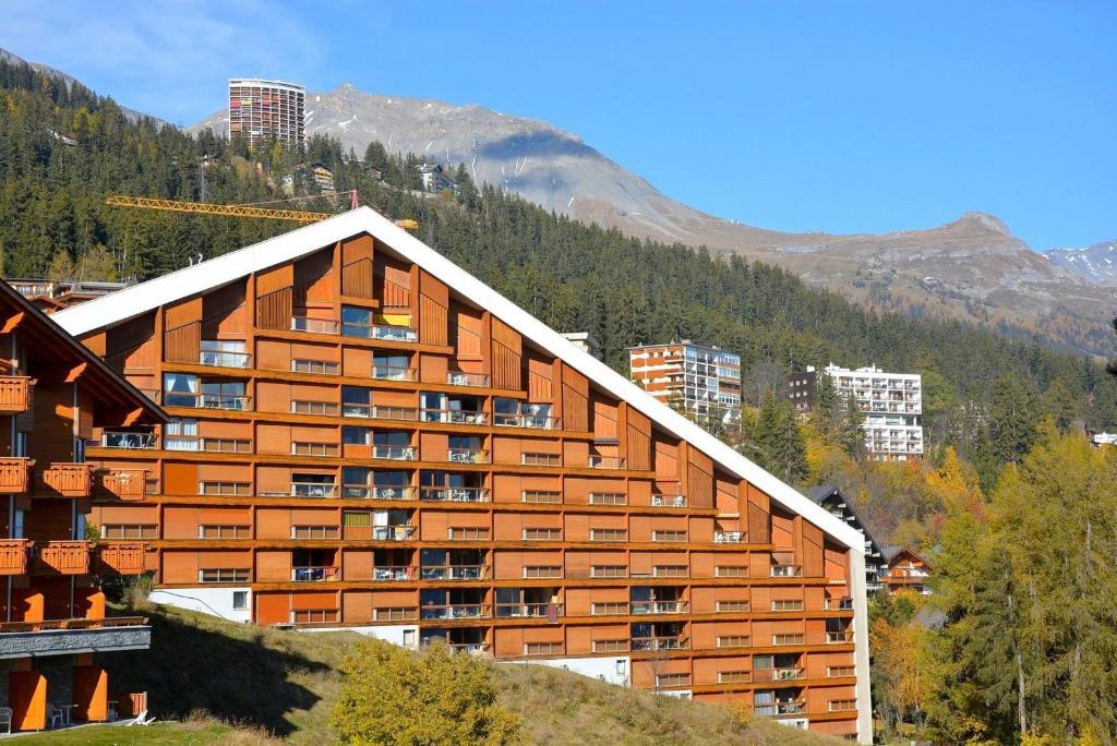 Appartement Mischabel 57 CransMontana Switzerland Bookingcom