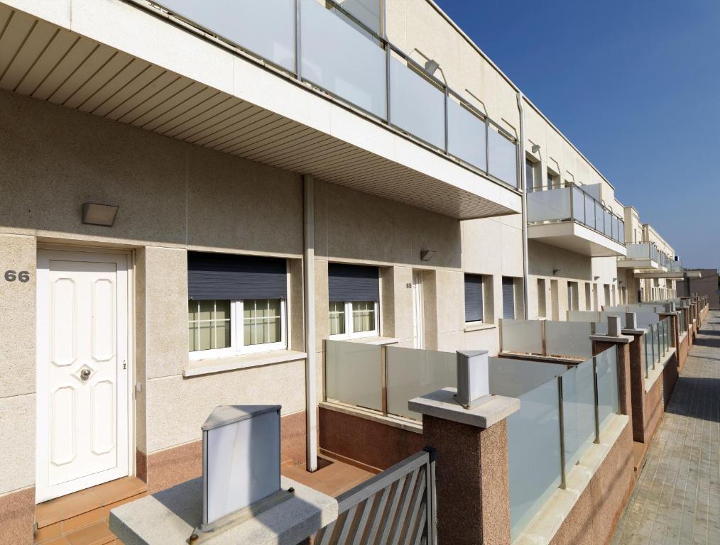 Bonita foto de Apartamentos Playafels