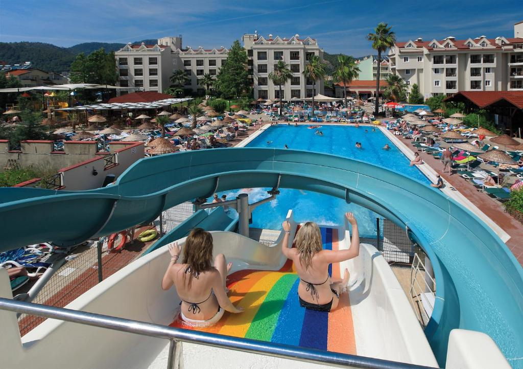 Julian Club Hotel Marmaris Updated 2018 Prices