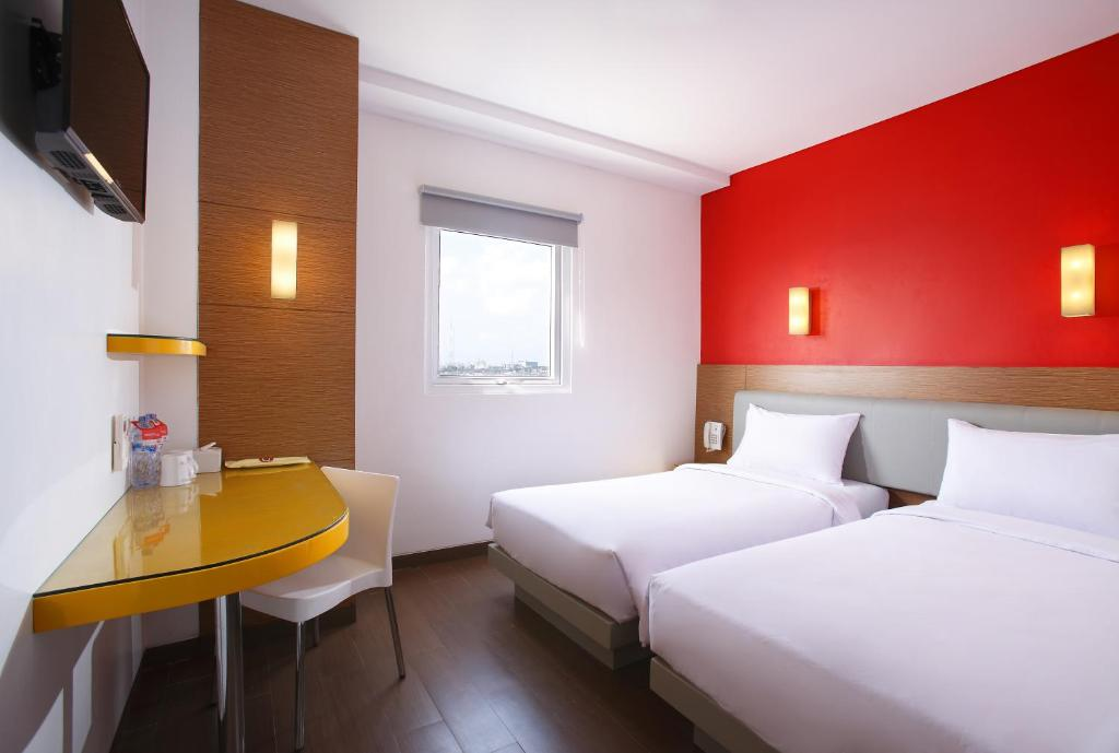 amaris hotel la codefin kemang jakarta indonesia booking com rh booking com City West Jakarta alamat hotel amaris kemang jakarta selatan