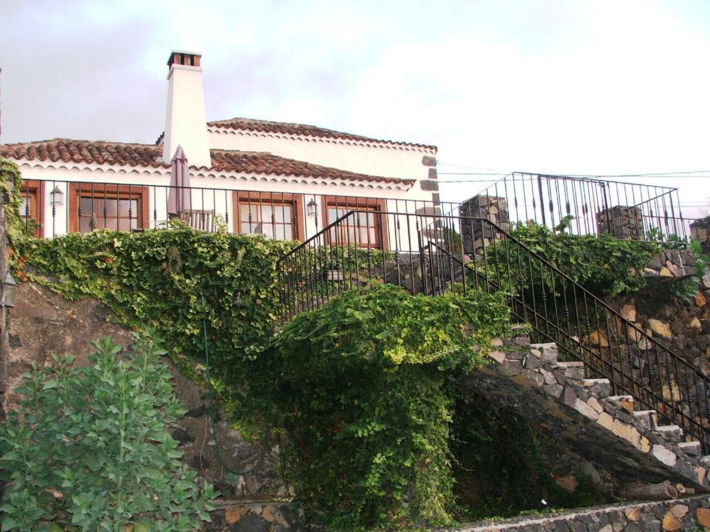 Bonita foto de Casa Dos Palmas