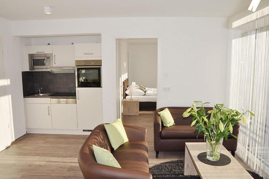Adapt Apartments Berlin Adlershof Deutschland Berlin Booking Com