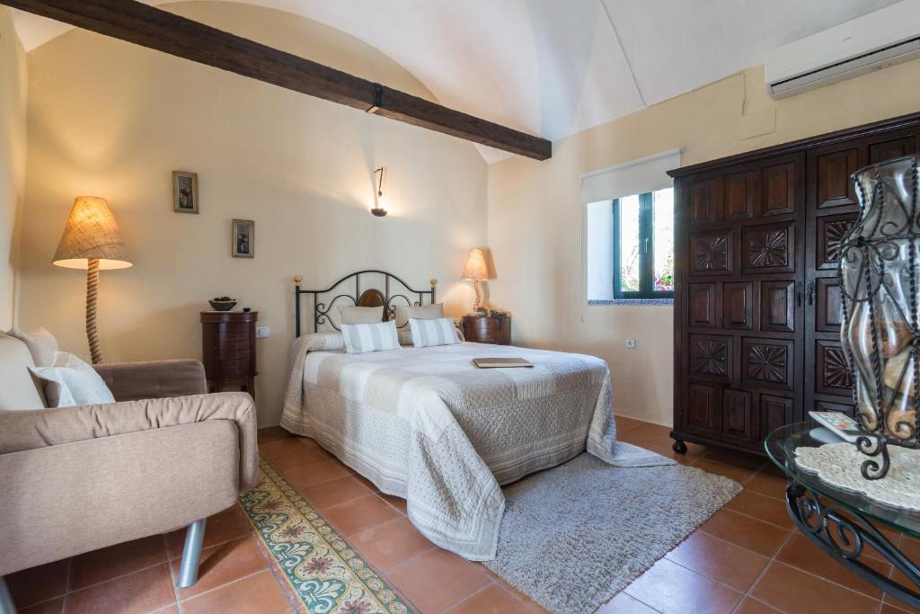 boutique hotels in arcos de la frontera  19