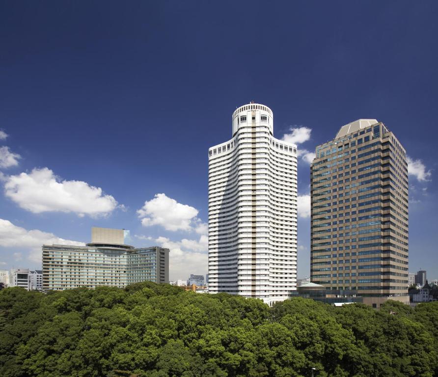 hotel new otani tokyo garden tower japan. Black Bedroom Furniture Sets. Home Design Ideas