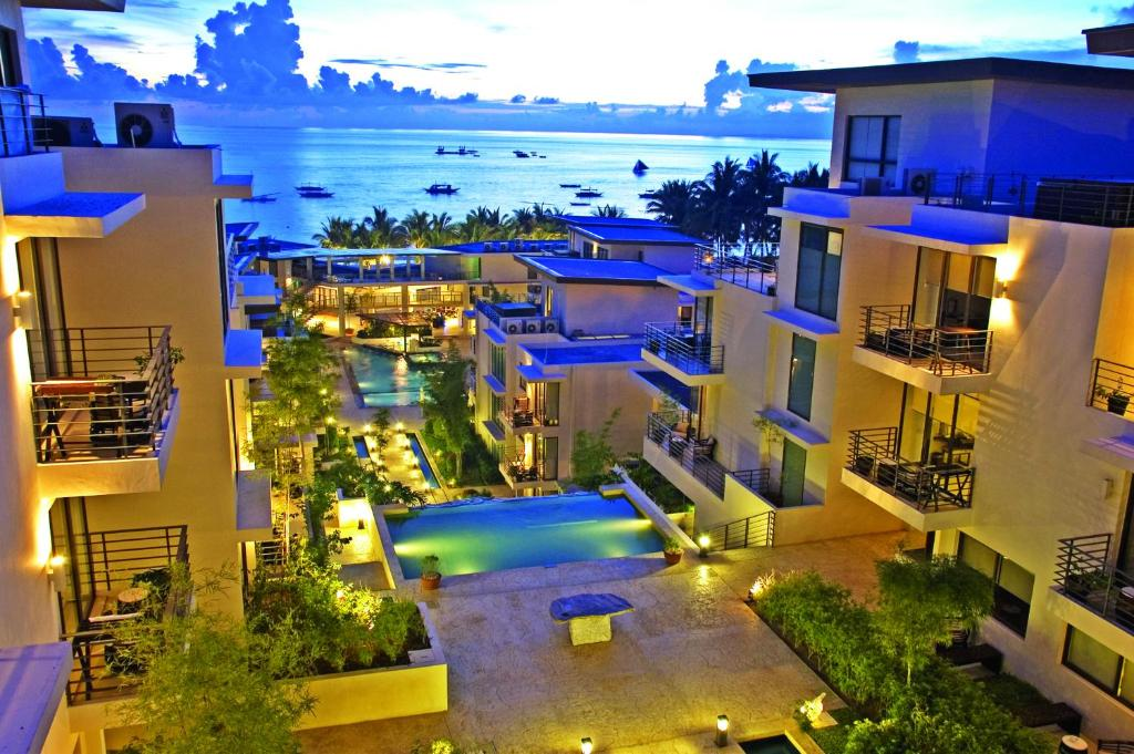 resort discovery shores boracay philippines booking com
