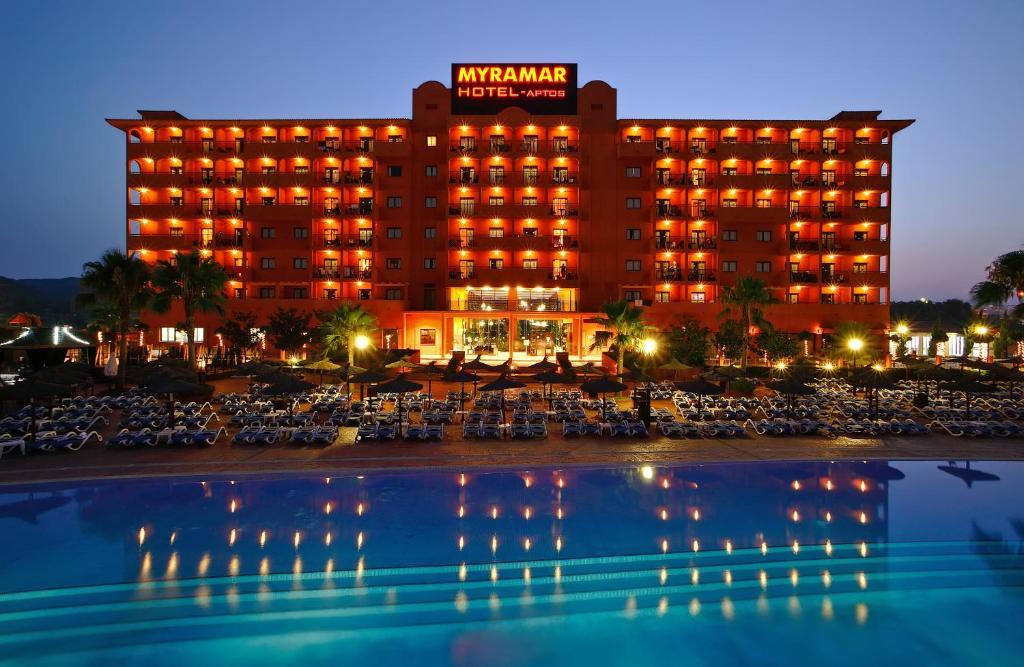 Appart Hotel Espagne Pas Cher