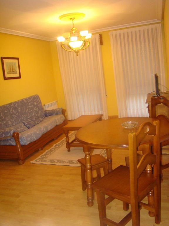 Apartamentos Peña Mar imagen