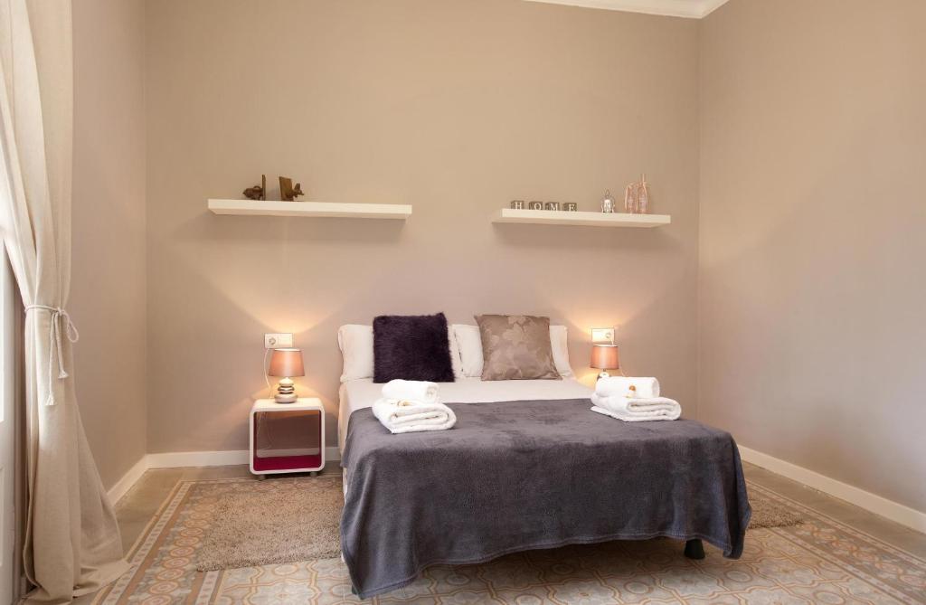 Foto del Enjoy Apartments Borrell