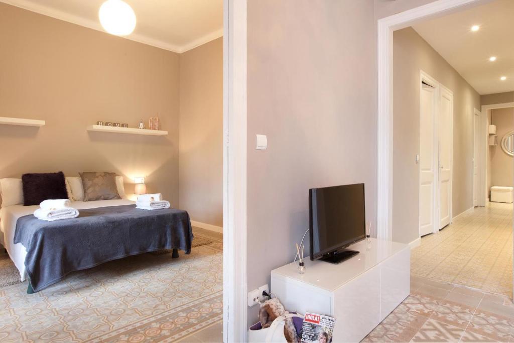 Imagen del Enjoy Apartments Borrell