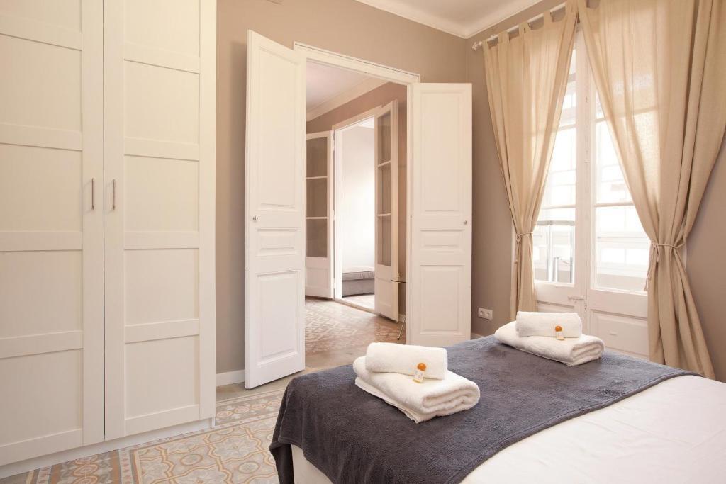 Enjoy Apartments Borrell imagen