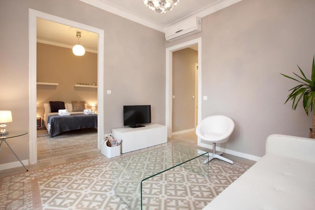 Bonita foto de Enjoy Apartments Borrell