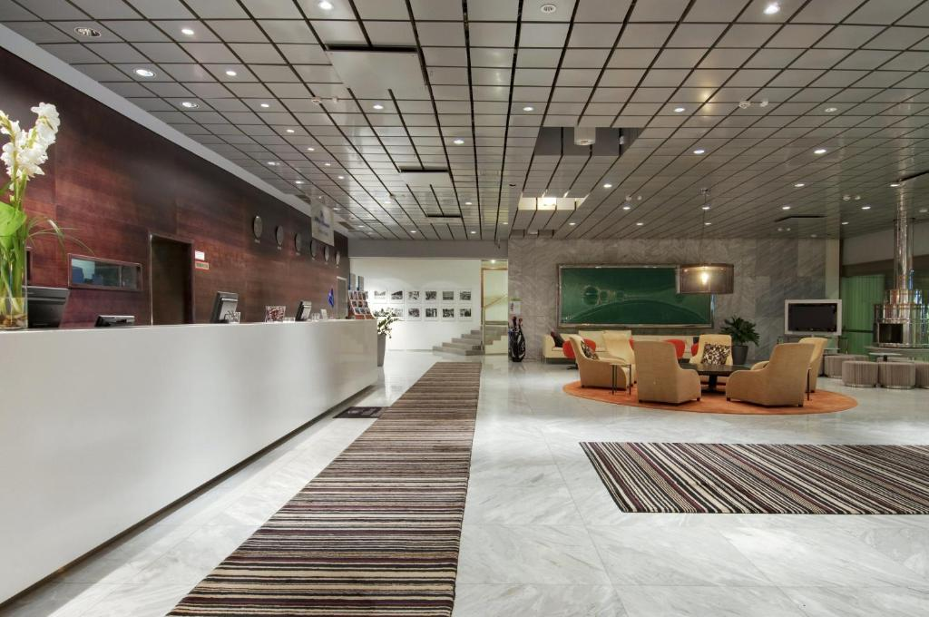 Hilton Helsinki Kalastajatorppa Hotel