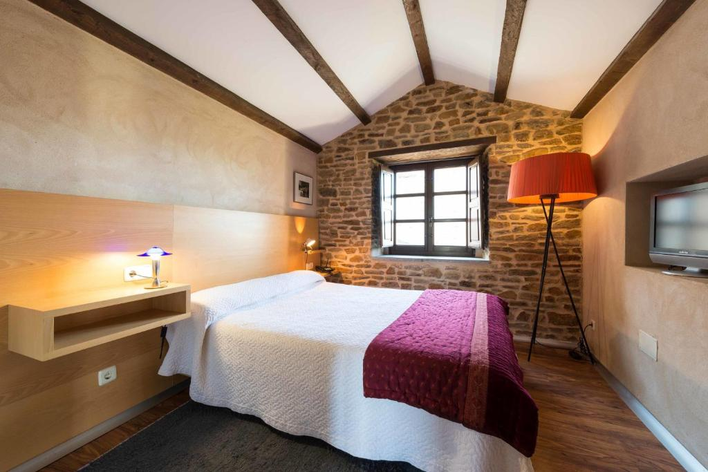 boutique hotels in zamora  86