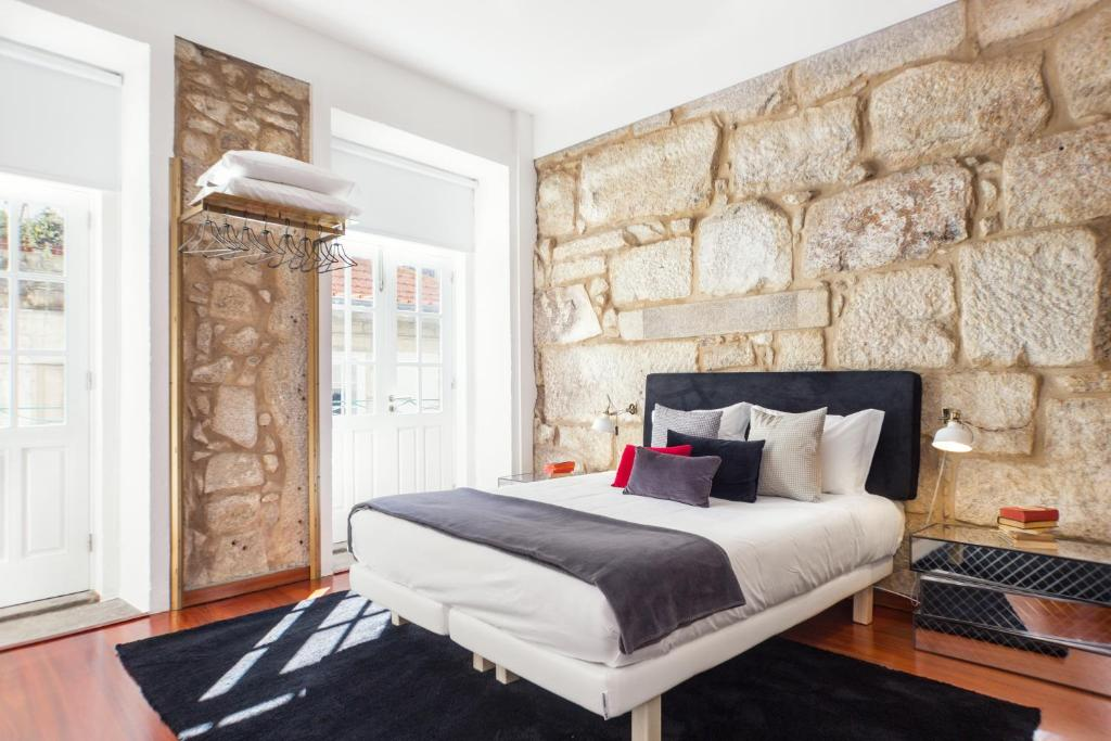 Oporto chic cozy apartments portugal porto booking