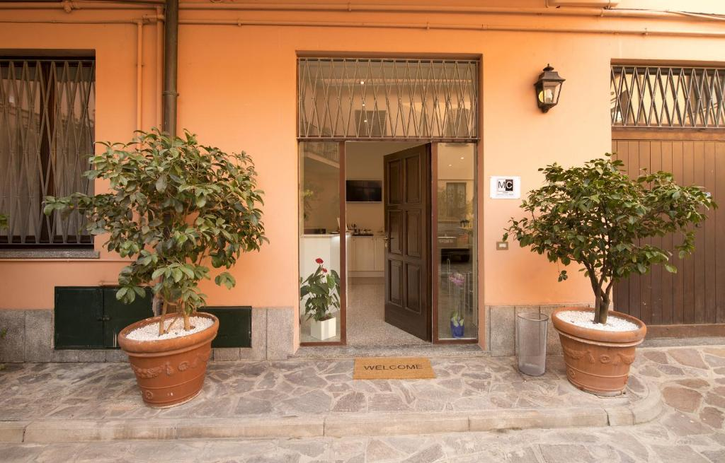 Pension Monza City Rooms & Studios (Italien Monza) - Booking.com