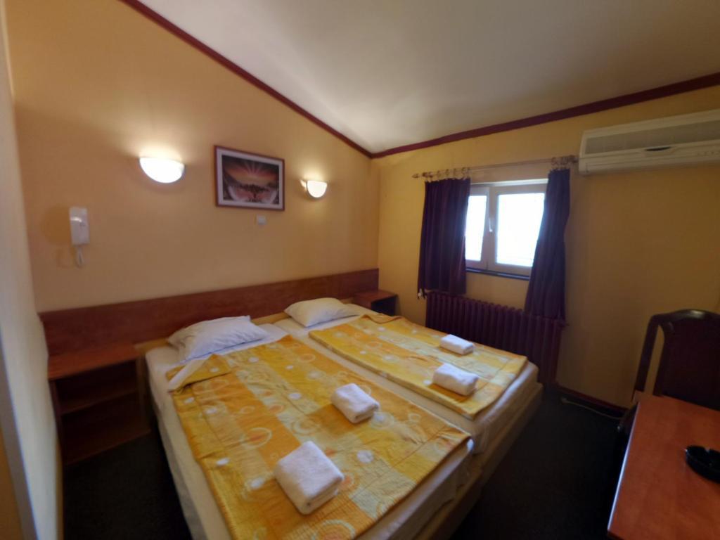 Bed & Breakfast Jet Set