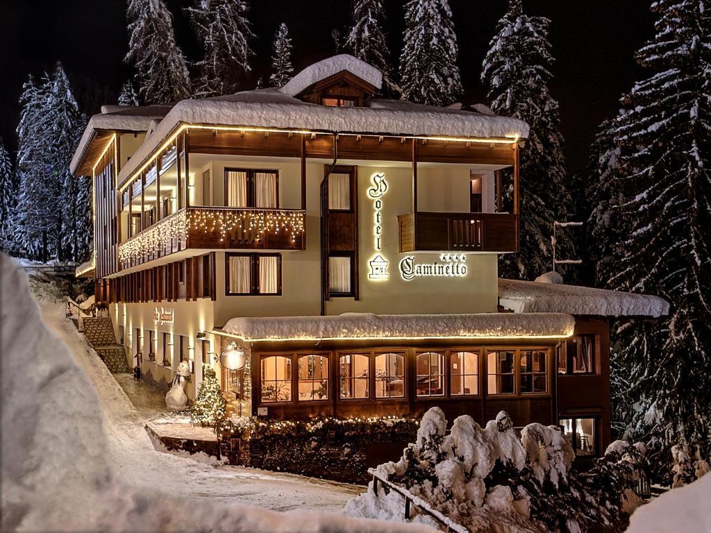 Hotel Caminetto Folgarida Updated 2018 Prices