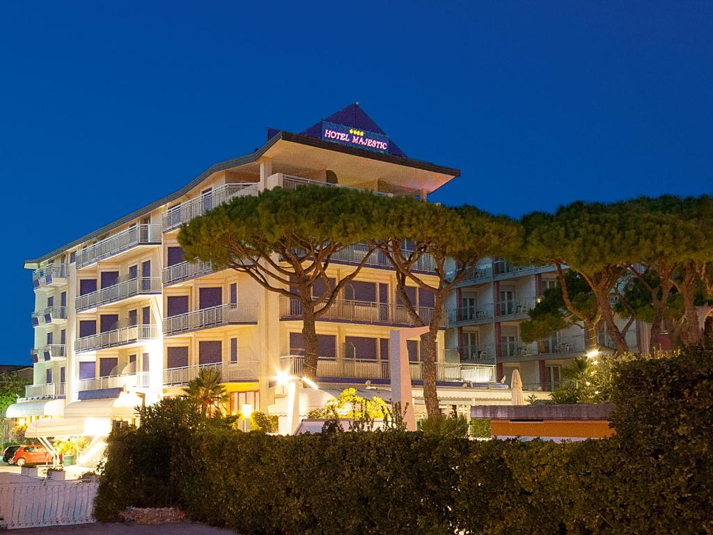 hotel majestic, lido di jesolo, italy - booking, Hause ideen