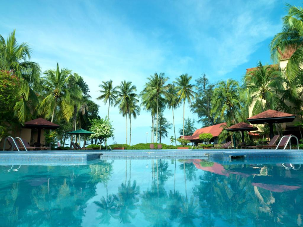 Holiday Villa Beach Hotel, Cherating, Malaysia - Booking.com