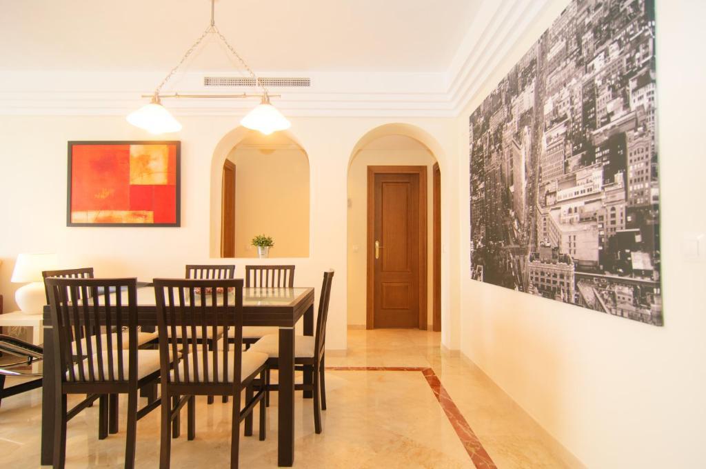 Bonita foto de Apartment Costalita Estepona