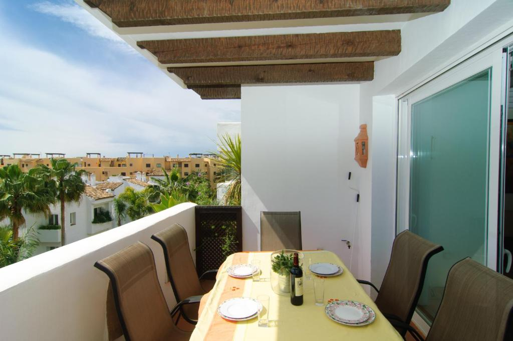 Imagen del Apartment Costalita Estepona