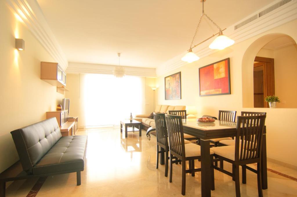 gran imagen de Apartment Costalita Estepona